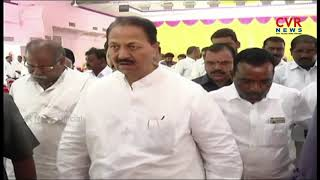 TRS MP D Srinivas Secret Meet with His Followers over His Political Future | Nizamabad | CVR News - CVRNEWSOFFICIAL