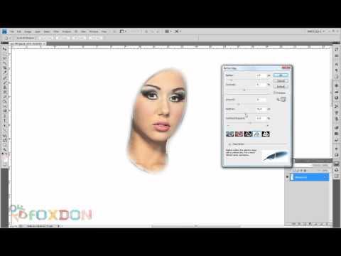 Como hacer un fotomontaje
