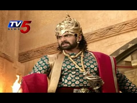 Hero Rana Next Movies Kavacham and Chuttalabbayi  : TV5 News