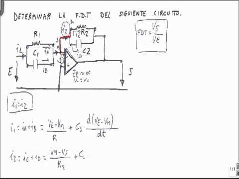 Modelizacion de sistemas electricos funcion de transferencia 4