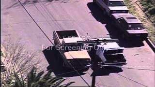 [Invulnerables] El curioso tiroteo de North Hollywood