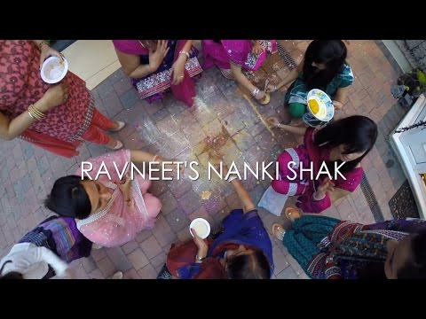 Ravneet's Nanki Shak - Sikh wedding