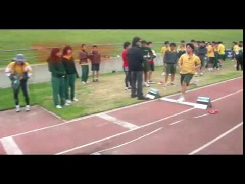 How to Triple Jump (Basic)