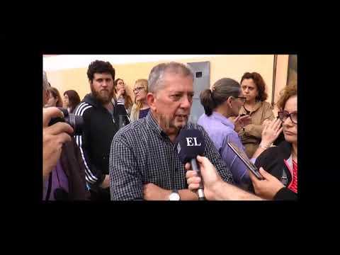 VECINALISTAS RECLAMAN M�S PATRULLAJE EN LOS BARRIOS ROMA Y PARQUE JUAN DE GARAY