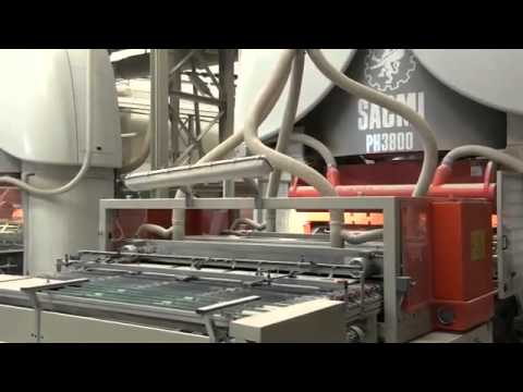 How its Made(Manufacturing)Ceramics & Granite Floor Tiles With SACMI Tile Plant.flv