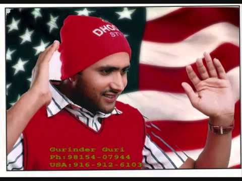 Kabooter   New Punjabi Sad Song 2012 Feat Honey Singh   Gurminder Guri