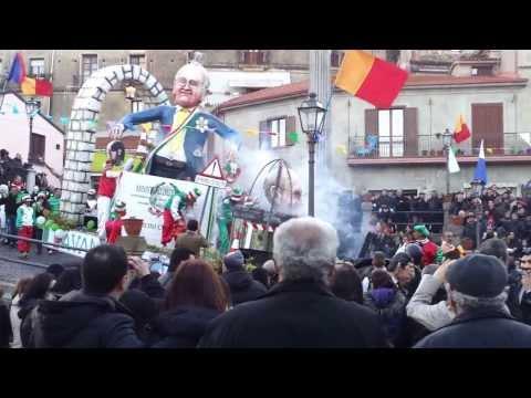 carnevale2014 avanti un altro squillace(cz) (HD)