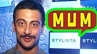 Arunoday Singh bound with a contract for Mr X - ZOOMDEKHO