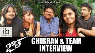 Jil music team interview about Jil - idlebrain.com - IDLEBRAINLIVE