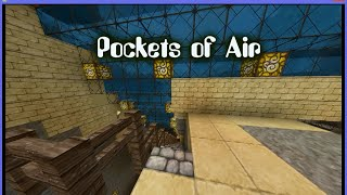 Royalty Free :Pockets of Air