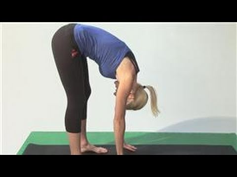 Yoga Therapy : Yoga Exercises for Prostate