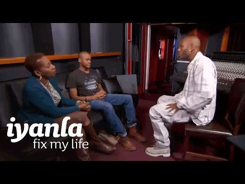 First Look: Season 2 of Iyanla: Fix My Life - Oprah Winfrey Network