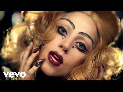 Lady Gaga – Judas