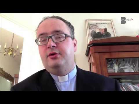 Vlog ks. Jana Kaczkowskiego - Smak życia 1 Boska Telewizja