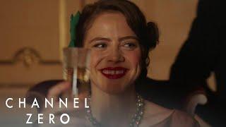 CHANNEL ZERO: BUTCHER'S BLOCK   Season 3, Episode 5: Go Ask Alice   SYFY - SYFY