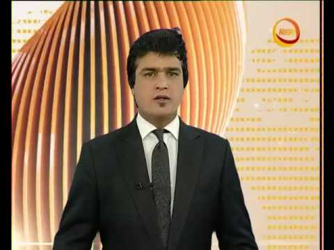 KAMRAN AMIRI NEWS ON KHURSHID NEWS  9 AM   30 04 1393