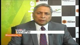 In Business: JSPL's Debt Reduction Plans - BLOOMBERGUTV
