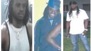 How the quadruple homicide manhunt unfolded - WASHINGTONPOST