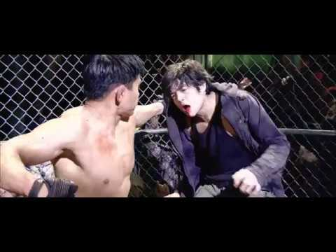 Tekken fight - Jin vs Law HD - صوت وصوره