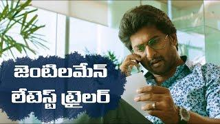 Gentleman Movie Action Trailer | Latest | Nani | Niveda Thomas | Surabhi | Mohan Krishna Indraganti - IGTELUGU