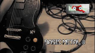 Royalty Free :Basic Metal 8