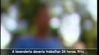 Problemas no Hospital Mário Gatti - parte 1