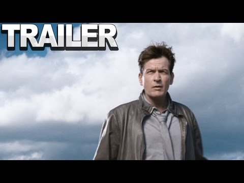 Anger Management - Trailer (Charlie Sheen Returns)