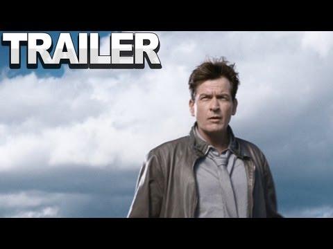 Anger Management - Trailer (Charlie Sheen Returns)