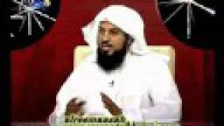 فضل صلاة الجمعه - الشيخ الدكتور محمد بن عبدالرحمن العريفي
