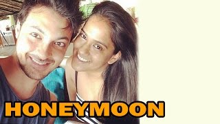 Arpita Khan and Aayush Sharma to visit New Zealand and Bora Bora islands for Honeymoon! - ZOOMDEKHO