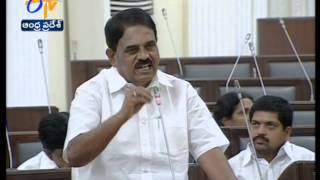 Proceedings In AP Assembly On 23rd August, 2014 - ETV2INDIA