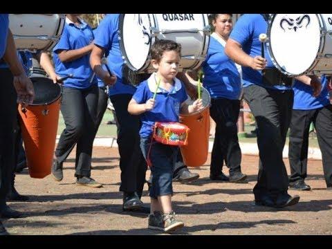 Desfile da Independência 7 de setembro / Aquidauana - Anastácio MS
