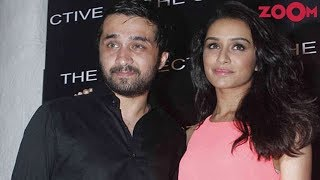 Sister Shraddha Kapoor Tries To Get Back Brother Siddhanth's Career Back On Track! - ZOOMDEKHO