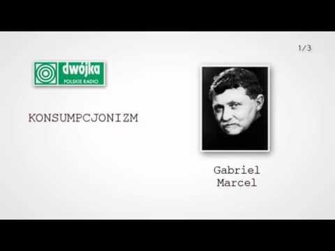 Alfabet filozoficzny - Konsumpcjonizm