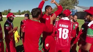 Hong Kong vs Oman Cricket Highlights | World Cricket League - CRICKETWORLDMEDIA