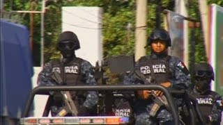 Mexico: Where are 43 abducted students? - CNN