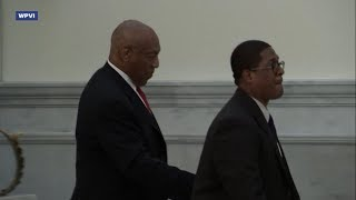 Bill Cosby verdict: guilty on all counts of aggravated indecent assault | ABC News special report - ABCNEWS