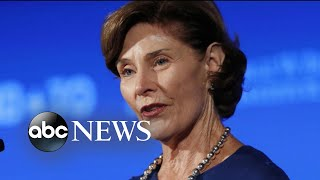 Laura Bush calls Trump immigration policy 'cruel' - ABCNEWS