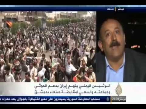 علي المعمري: الحوثيون قالوا انهم سيقومون بطلب كميات من النفط من ايران لمدة 6 اشهر لحل مشكلة الجرعة