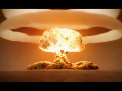 Tsar bomba - the largest, most powerful nuclear weapon ever detonated