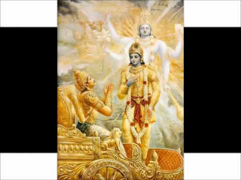Bhaja Govindam Devanagari Sanskrit Slokas M.S. Subbulakshmi.wmv