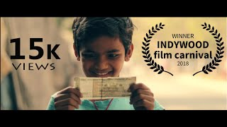 PANIPURI || AWARD WINNING SHORT FILM || directed by RAKESH VARMA - YOUTUBE