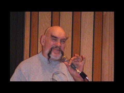 R.I.P. Ox Baker - Wrestling & Hollywood Star, Master of the