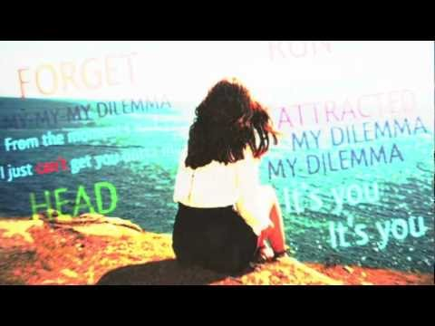Selena Gomez: My Dilemma 2.0 Teaser