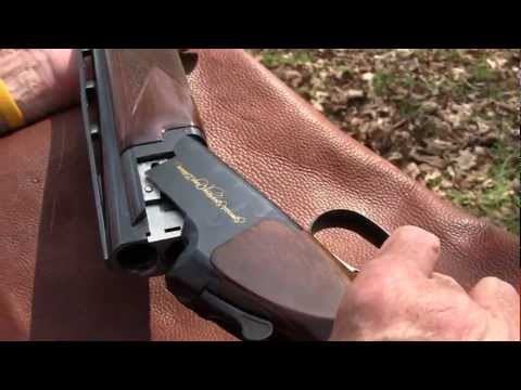 Browning Citori  Special Sporting Clays Edition