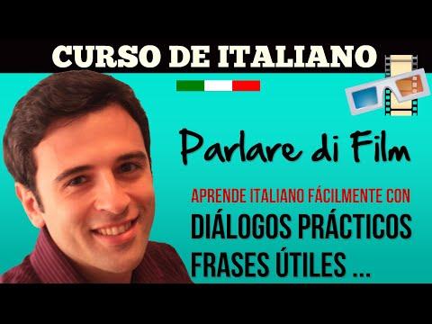 Curso gratis online de Italiano