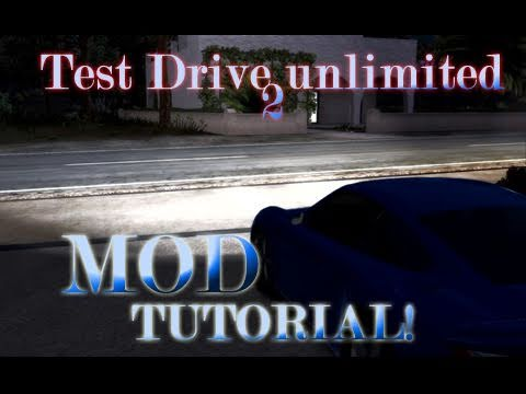Test Drive Unlimited 2 Money Mods | How To Mod Money in Test Drive Unlimited 2 TUTORIAL! (XBOX 360)