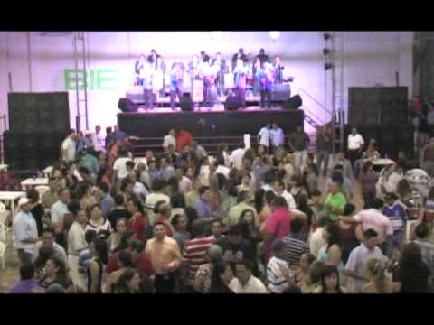 ORQUESTA CASINO - CASINO MIX No. 1 en Vivo en Intipucá