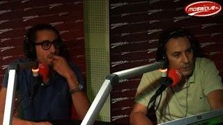 إيقاف مقدم تلفزيونى وكوميدى بتهمة إهانة الرئيس - e3lam.org