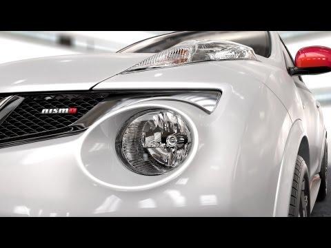 Asphalt 7: Heat - Nissan Update Teaser